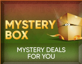 collect mystery boxes from daraz 6th anniversary sale