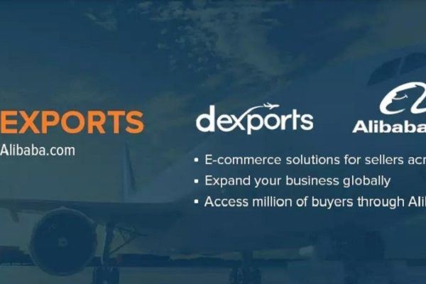 export your products through dexports