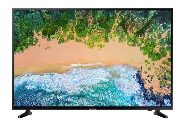 order 4k oled, qled tv from daraz.com.bd