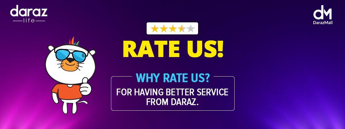 NPS Banner-daraz.com.bd