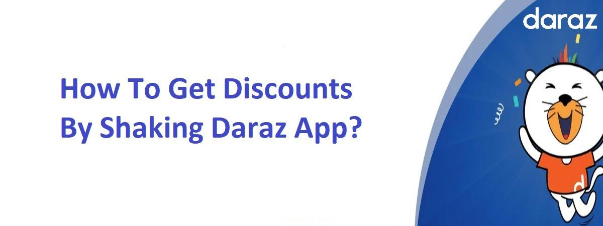 shake daraz app to win voucher