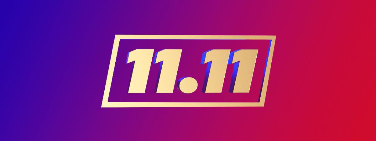 daraz 11.11 sale