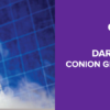 Conion geyser Blog-Banner