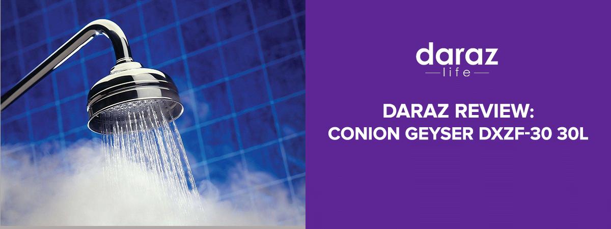 Conion geyser Blog-Banner
