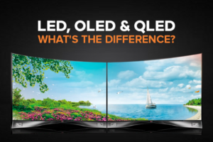 LED, OLED & QLED-daraz,com.bd