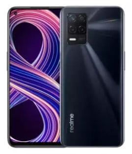 buy realme 8 5g mobile from daraz.com.bd