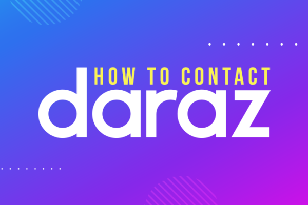 contact with daraz