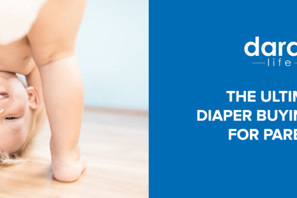 Diapers Buying Guide - daraz.com.bd