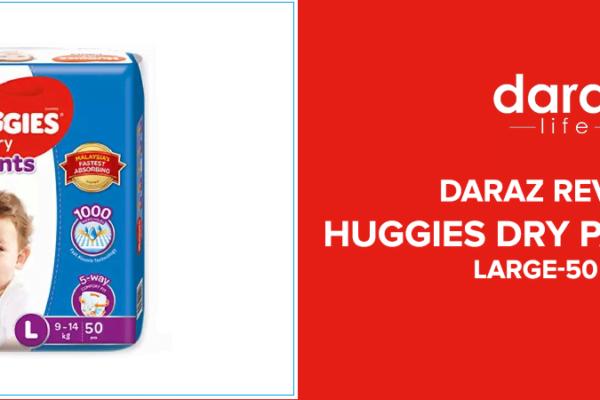 Huggies Diaper Daraz Reviews