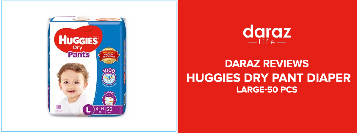 Huggies Diaper Daraz Reviews