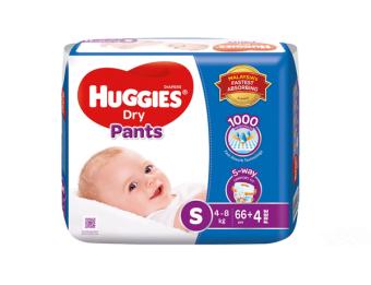 Huggies diapers at best price in Bangladesh