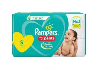 Pampers at best price in Bangladesh