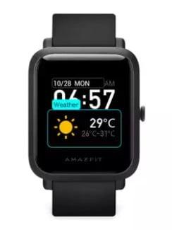 order amazefit smart watch from daraz.com.bd