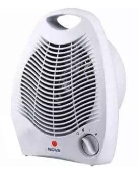 nova fan room heater