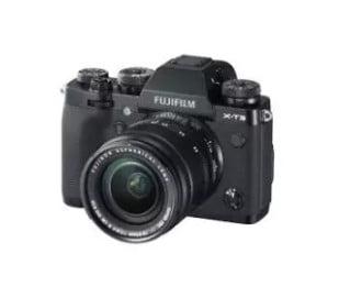 fujifilm x-t3 at daraz bd