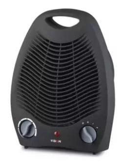vision room heater