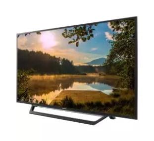 smart tv under bdt 30,000 at daraz.com.bd