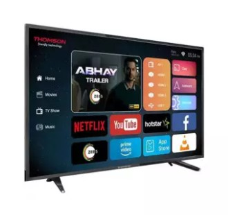 smart tv under bdt 20,000 at daraz.com.bd