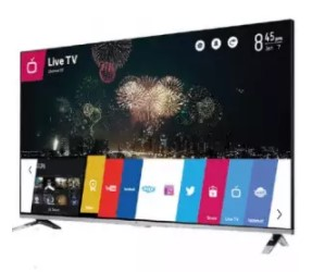 order deil smart tv from daraz.com.bd