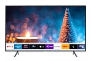order samsung 4k smart tv from daraz.com.bd