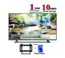 order vikan led tv from daraz.com.bd