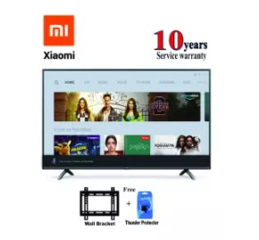 buy xiaomi android tv from daraz.com.bd