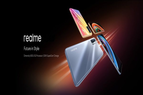buy realme smartphones from daraz.com.bd