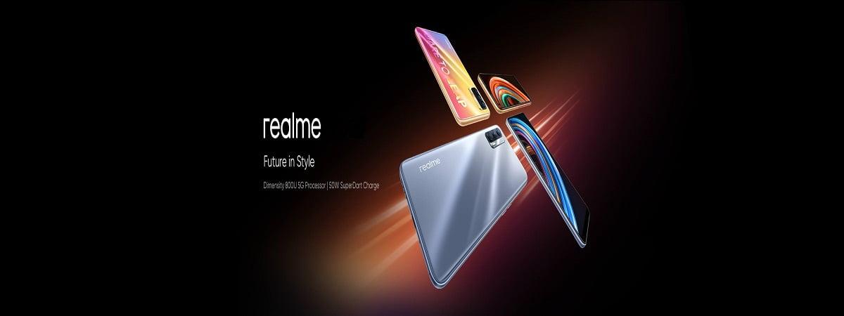 buy realme smartphones from daraz.com.bd