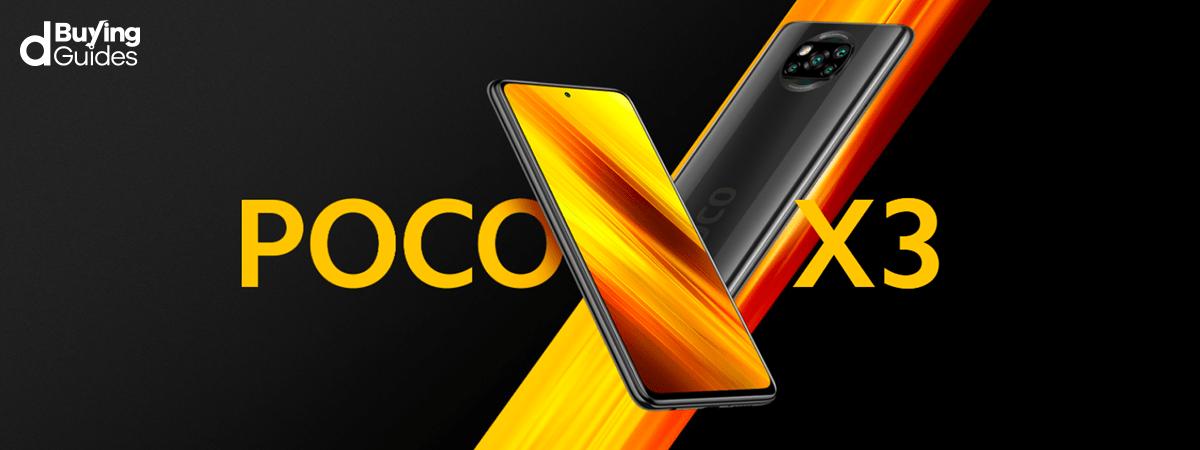 buy poco x3 smartphone from daraz.com.bd