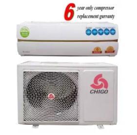 buy chigo ac from daraz.com.bd