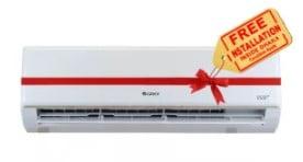 order gree ac from daraz.com.bd