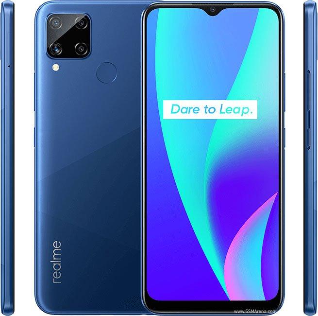 buy realme c15 smartphone from daraz.com.bd