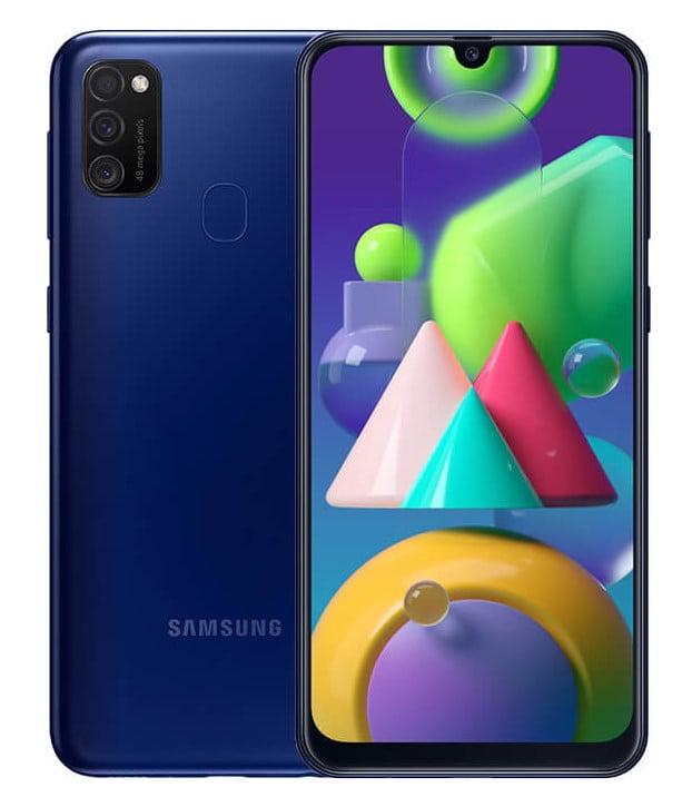buy samsung galaxy m21 smartphone from daraz.com.bd