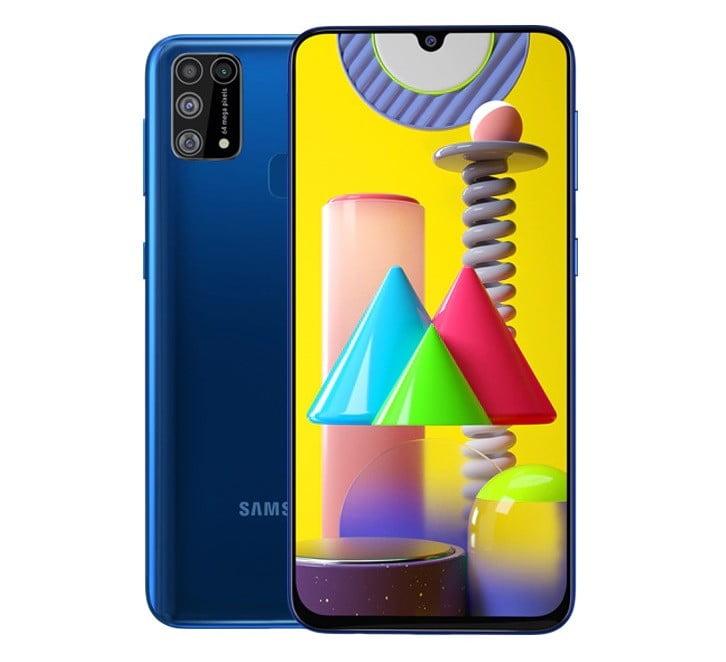 buy samsung m31 smartphone from daraz.com.bd