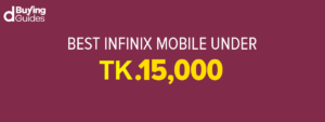 infinix mobile under 15000 bdt