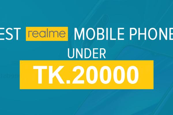 buy realme mobile phones from daraz.com.bd
