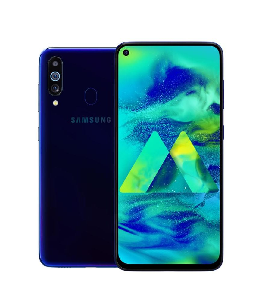 Samsung Galaxy M40-daraz.com.bd