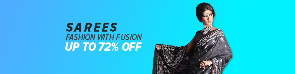 buy women's saree from daraz.com.bd