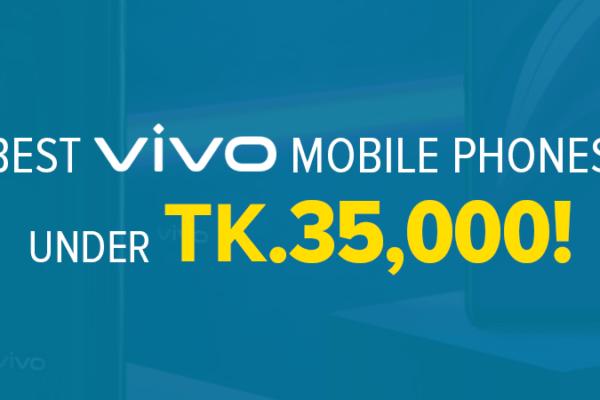 vivo mobiles under 35k