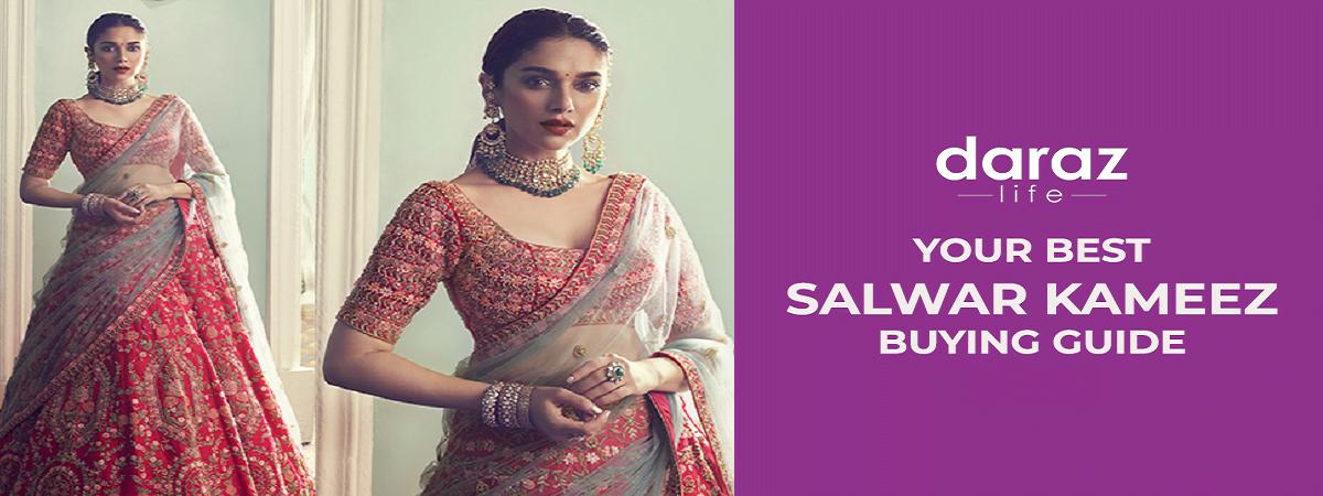new salwar kameez in daraz bd