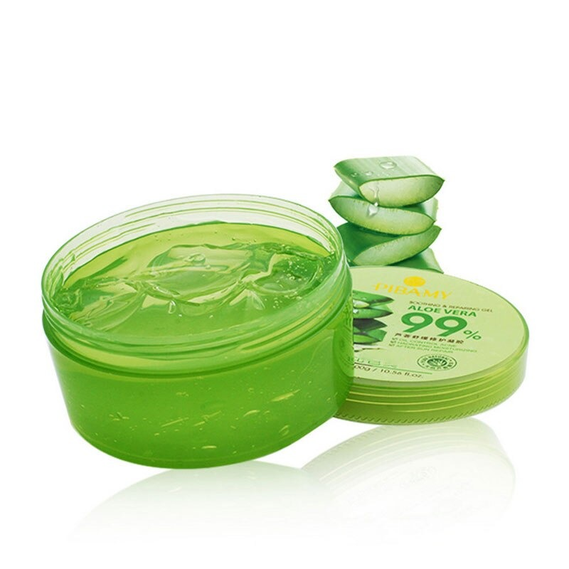 Aloe Vera 99% Soothing Gel for Combination Skin