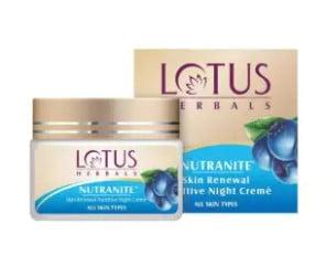 buy lotus night cream from daraz.com.bd