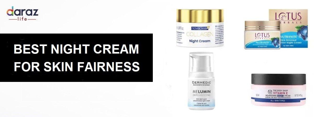 buy night cream from daraz.com.bd