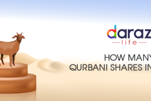 Goat Qurbani Shares