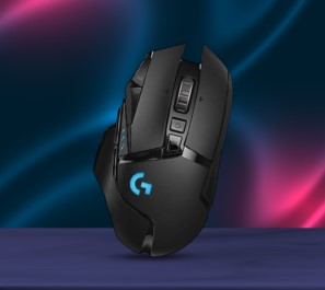 gaming mouse in daraz bd