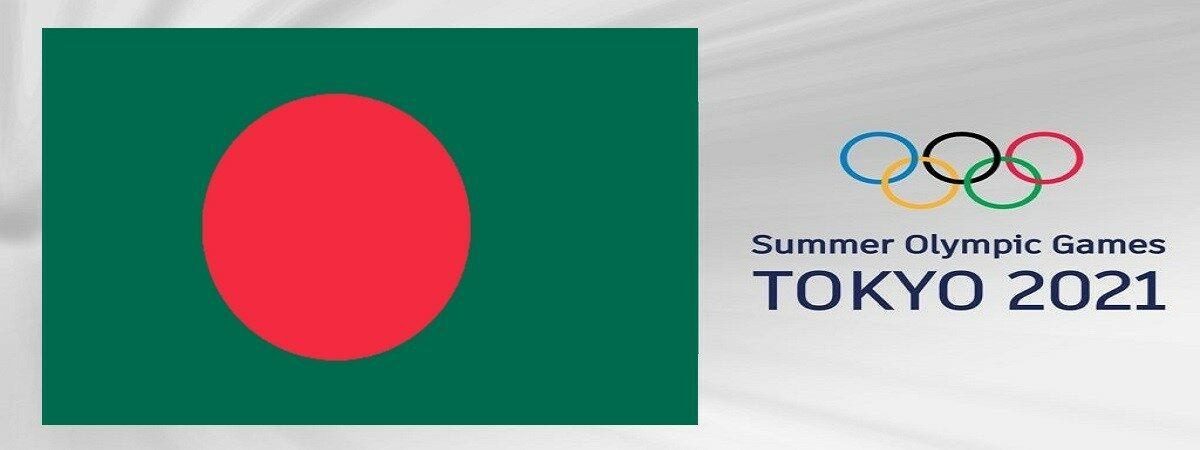 bangladeshi athletes at tokyo olympic 2020