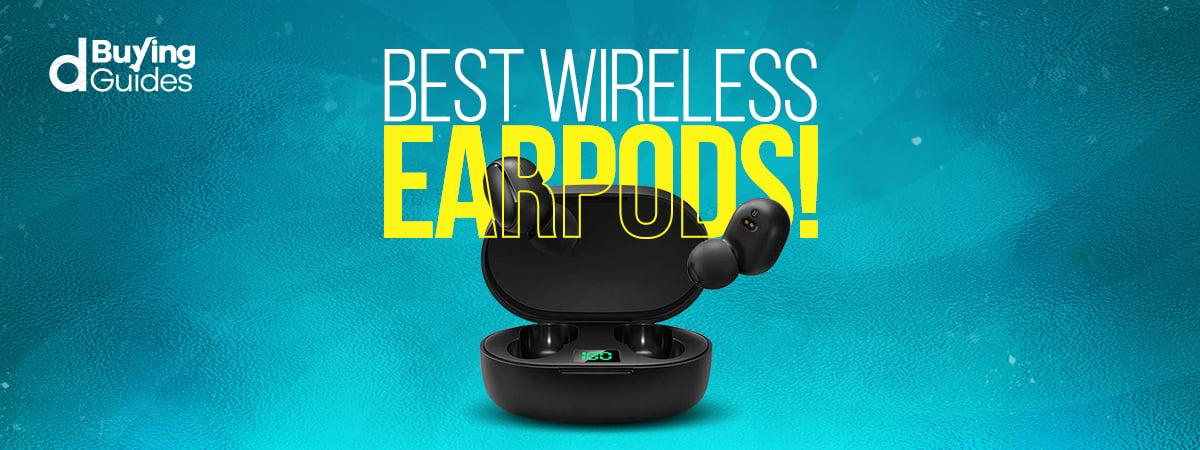 order best earbuds from daraz.com.bd