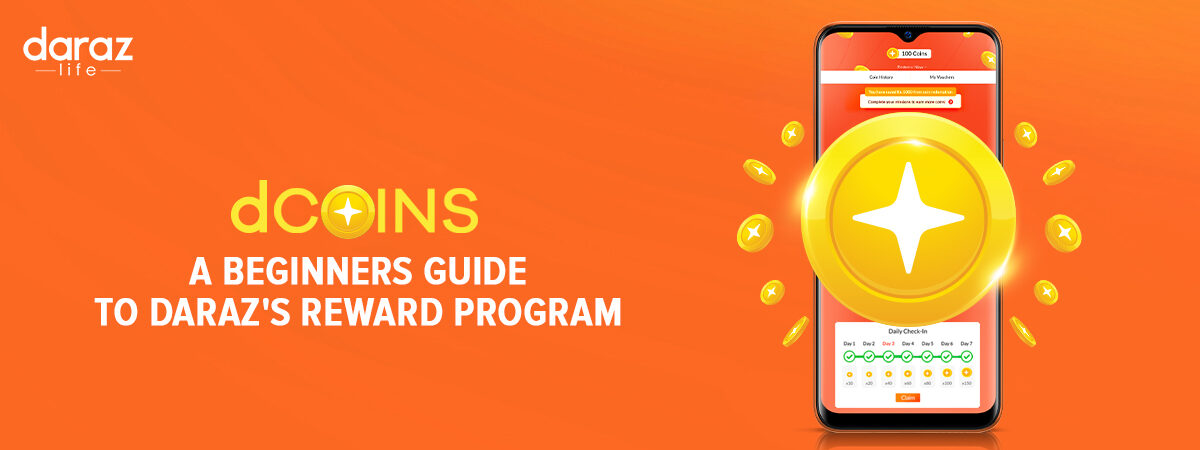 dCoins: A begginer guide to win vouchers