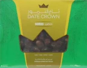 Crown Premium Emirates Dates
