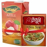 Aaram Apple Juice